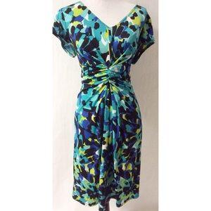 Dresses & Skirts - Green/Black Dress Size Medium
